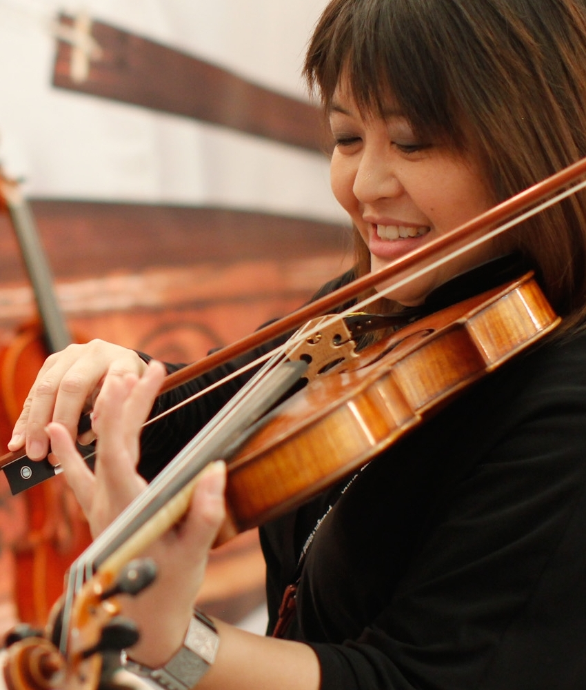 Asia Pacific's largest musical instrument trade fair