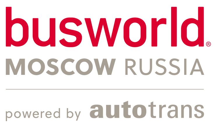 Busworld Moscow