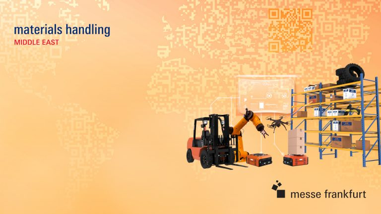 Materials Handling Middle East